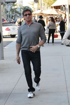 Sylvester Stallone #starpulse