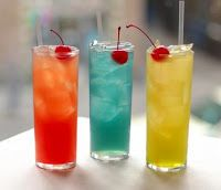 Spring Break: Drinks That Won't Break Your Diet | College Gloss