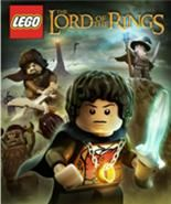 lego lord of the rings video game totally going to get this