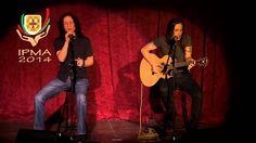 "2014 IPMA - Nuno Bettencourt & Gary Cherone LIVE - ""More Than Words"""