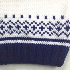Tejer ropa de bebé 6 a 12 meses de suéter hecho por LurayKnitwear