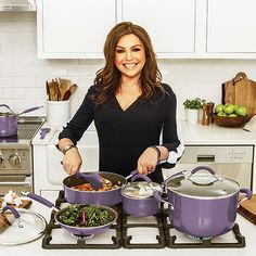 Look at this Rachael Ray on #zulily today!