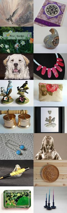 GRACE by William Rosenberg on Etsy--Pinned with TreasuryPin.com