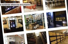 Discover the most beautiful Professional worldwide! Cultivating excellence, EuroCave is the brand favoured by dedicated amateurs and the leading in the most prestigious alike. Wine Dispenser, Interior Styling, Interior Design, Wine Cabinets, Wine Storage, Wine Cellar, Restaurant Design, Wine Rack, Photo Galleries