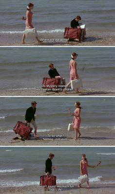 Pierrot le Fou (Jean-Luc Godard, 1965)