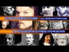COGITO ERGO TUBE - La filosofia di New Horizons - #nuoviorizzonti