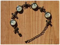 Pulsera Retro Bicycle