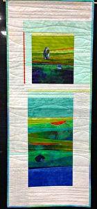 EXPLORATIONS: art quilts