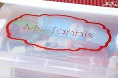Teacher Gift...#backtoschool #silhouette #teachergift