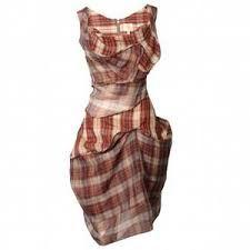 Image result for vivienne westwood tartan skirt