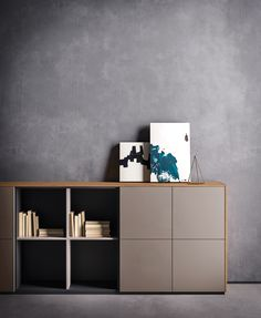 EXECUTIVE cabinets by SINETICA www.sinetica.com