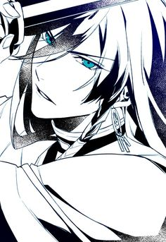 (4) 트위터 Chica Anime Manga, Manga Boy, Anime Art, Cute Characters, Anime Characters, Touken Ranbu Kanesada, D Gray Man, Fantasy Male, Handsome Anime