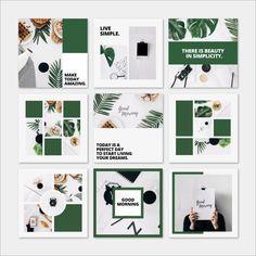 Layout Do Instagram, Instagram Square, Instagram Feed Ideas Posts, Free Instagram, Instagram Post Template, Instagram Design, Publication Facebook, Beauty And More, Instagram Promotion