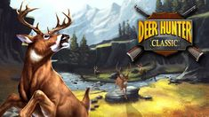 Deer Hunter Classic apk download is a hunting game in first person where you can hunt all kinds of prey in all different sizes.