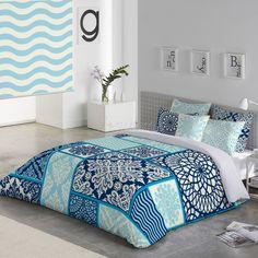 Funda Nórdica 3215 Zebra Textil - Donurmy.es