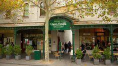 queen victoria market - Google Search