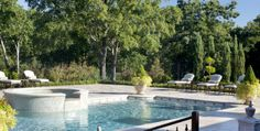 Brooks Pool Company   At Home Arkansas   Landscape Associates, LLC   Nancy Nolan Photography