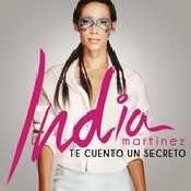 Letra India Martinez - Ángel