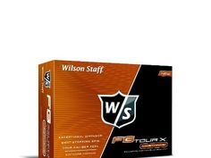 Golf Balls Ideas | Wilson Staff  FG Tour X Golf Balls Pack of 12 -- Click image for more details.(It is Amazon affiliate link) #fun