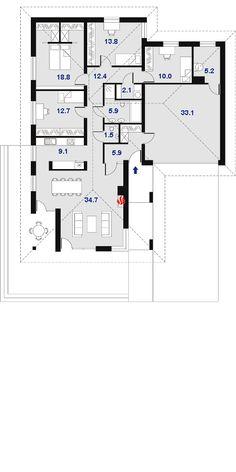   DomPasja - projekty domów