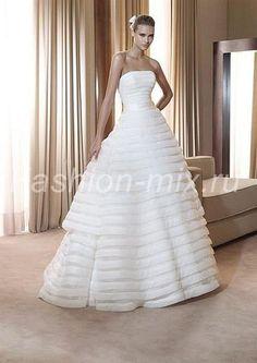 Сдать свадебное платье прокат