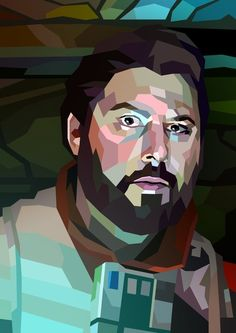 Snap Wexley by Liam Brazier