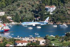 Boeing 737-8K5 - Thomson Airways   Aviation Photo #3947583   Airliners.net