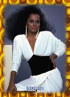 Girl Bands, Boy Band, Diana Ross Style, Diana Ross Supremes, Star Wars, Female Singers, Soul Singers, Lady Diana, Models