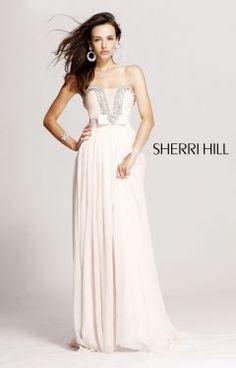 Sherri Hill 1900