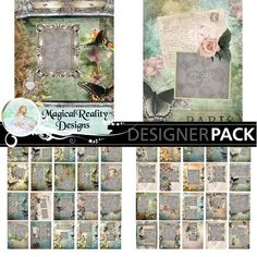 http://www.mymemories.com/store/designers/MagicalReality_Designs?r=MagicalReality