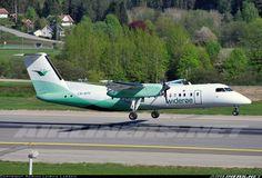 De Havilland Canada DHC-8-314Q Dash 8 aircraft picture