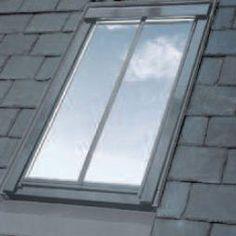 fen tre de toit patrimoine nouvelle g n ration v lux toit pinterest fen tre de toit velux. Black Bedroom Furniture Sets. Home Design Ideas