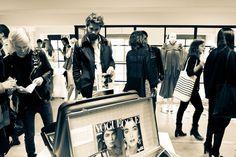 MOAM mode amsterdam 2012  Nieuwe interpretatie modegeschiedenis