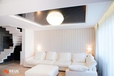 Living Room - Project Studio Anegre
