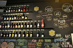 Beerhouse Long Street Cape Town by Paula Bryce