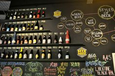 Beerhouse Long Street Cape Town by Paula Bryce