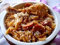 Chicken Wings, Greek, Meat, Food, Greek Language, Meals, Yemek, Eten, Buffalo Wings