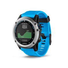 quatix 3® Marine Multisport GPS Smartwatch