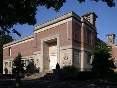 The Barber Institute Private Collection Gallery Birmingham, England Birmingham University, Birmingham Uk, Bauhaus, Amsterdam, Art Deco, Streamline Moderne, West Midlands, Stunning View, Art And Architecture