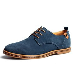 men's shoes chaussure homme Size 38-48 Handmade Genuine Leather Men Shoes Summer Flat Casual Shoes Brand Men Oxford Shoes