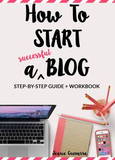 How to start a successful blog http://fleetheratrace.blogspot.co.uk/2015/02/why-and-how-to-set-blogging-goals.html #blogging tips and tricks #infographic