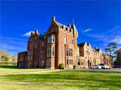 Dryburgh Abbey Hotel is a Scottish Borders Wedding Venue situated in Melrose. Dryburgh Abbey Hotel has a wealth of wedding experience, a stunning riverside location, 10 acres of private grounds and the distinctive and historical Hotel Wedding Venues, Unique Wedding Venues, Scotland Hotels, Dog Friendly Holidays, Dog Friendly Hotels, The Bistro, Country House Hotels, Double Room, Hotel Offers