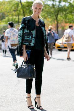 Errores de moda que no debes cometer en verano : ELLE