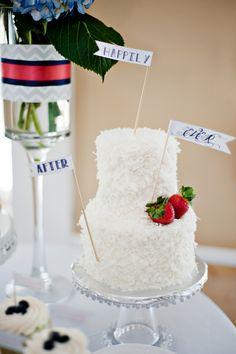 Happily Ever After Bridal Shower | Alyssa Renee Photography | http://mytrueblu.com/happily-ever-after-bridal-shower-2/
