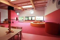 XY studio - Project - Yellow Elephant Kindergarten - Image-8