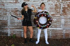 Are you looking for costume ideas for Couples or Friends? We have 15 super fun ideas from Brooklyn & Bailey. Best Diy Halloween Costumes, Easy Diy Costumes, Brooklyn And Bailey, Pikachu, Pokemon, Dynamic Duo Costumes, Girl Duo Costumes, Couple Costumes, Netflix And Chill Costumes