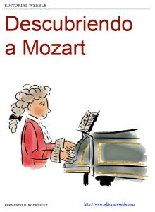 Descubriendo a Mozart fernando G. Rodríguez y Editorial Weeble Arts Integration, Hip Workout, Music For Kids, Music Classroom, Teaching Music, Music Lessons, Music Education, Conte, Easy Workouts