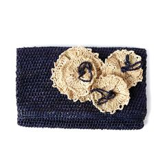ysl envelope - Purses, Bags, Totes, etc... on Pinterest | Crochet Bags, Felted ...