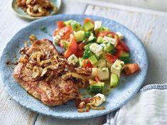 Sommerküche Weight Watchers : Rezension gesunde sommerküche katha kocht