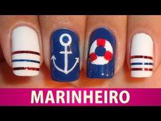 Unhas de Marinheiro - YouTube